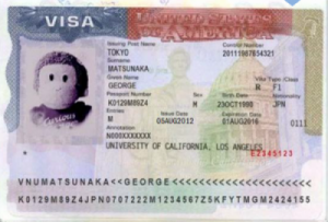 Visa vs  Status | The Office of International Affairs | The